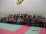 Награждение спортсменов и тренеров по итогам 2007 года.
